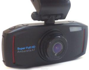 AutoExpert DVR 817, Black автомобильный видеорегистратор